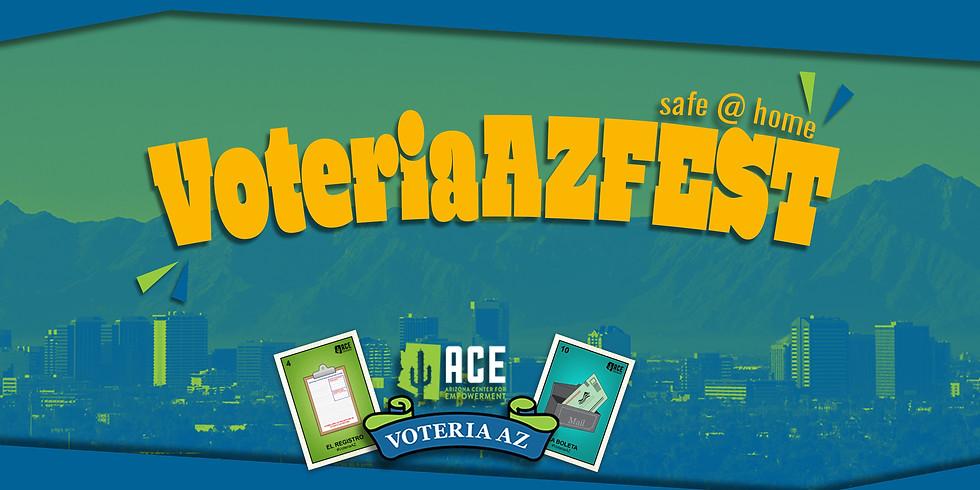 VoteriaFest 2020