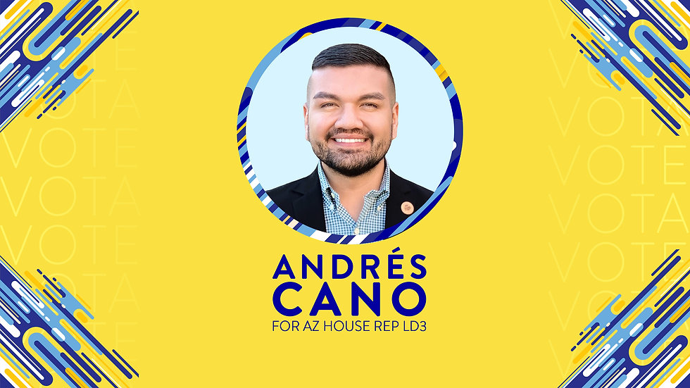 Andres Cano