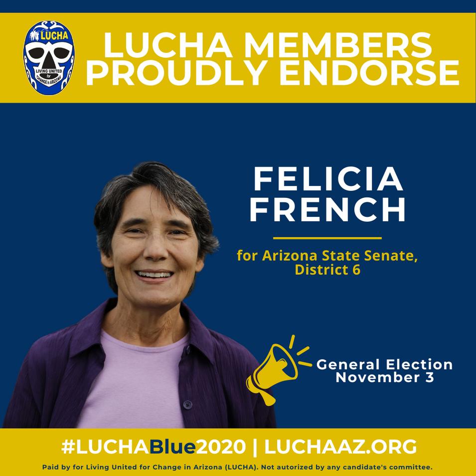 Felicia French