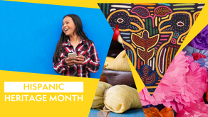 Three Reasons We Are Obsessed with Hispanic Heritage Month
