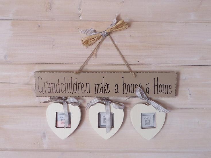 Grandma Frames