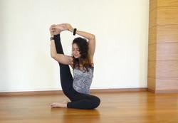 Yoga Classes   Adiyar Yoga Studio   Coimbatore, Tamil Nadu