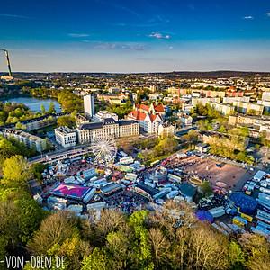 Frühlingsfest Chemnitz