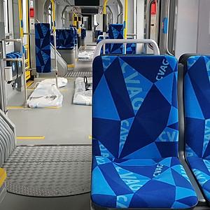 Neue Skoda-Bahn für Chemnitz