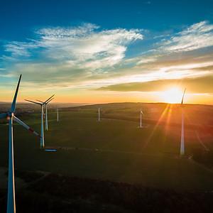 Windkraftanlage Rabenstein