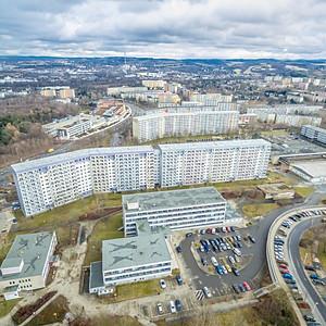 Chemnitz/Morgenleite
