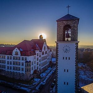 St. Pauli Kreuz Kirche
