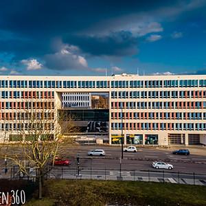 Neues Technisches Rathaus
