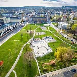 Concordia Park Chemnitz