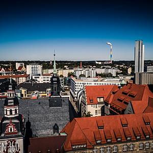 875 Jahre Chemnitz