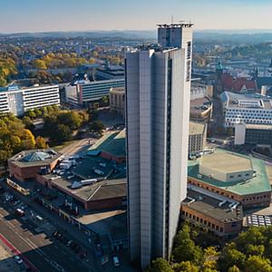 Chemnitzer Innenstadt