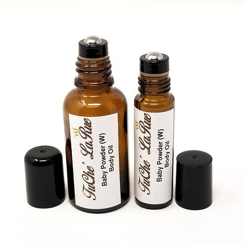 Baby Powder (Women) Body Oil