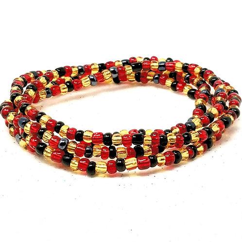 Fierce Waist Beads