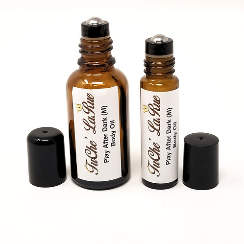 Play After Dark (Men) Body Oil