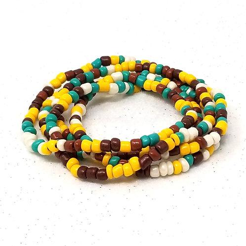 Passionate Waist Beads