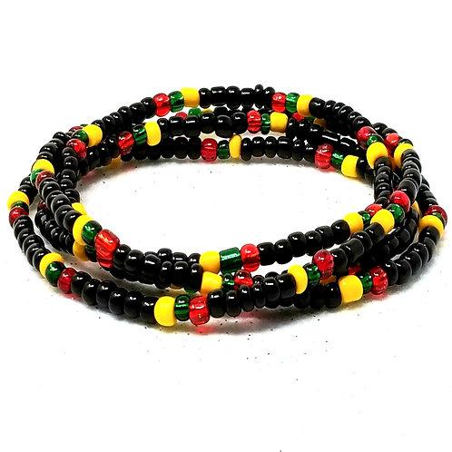 BLM Waist Beads