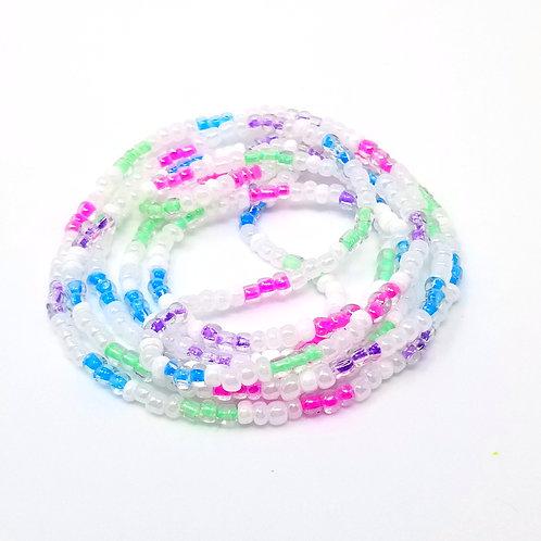 Snow Cone Waist Beads