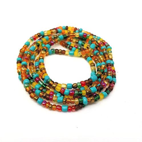 Hypnotic Waist Beads