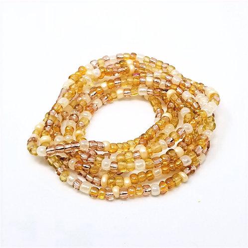 Butter Baby Waist Beads