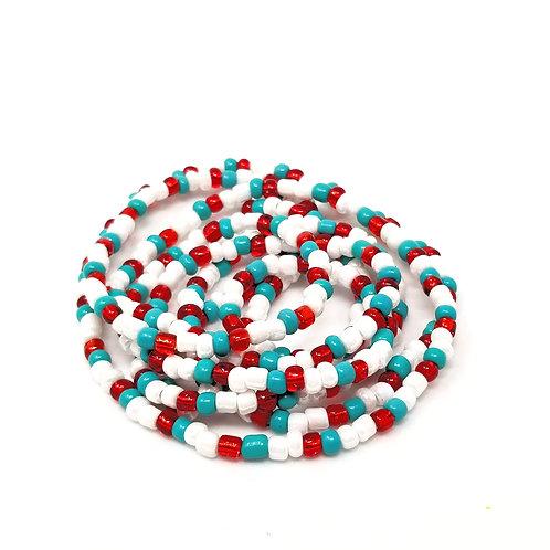 Vivid Waist Beads