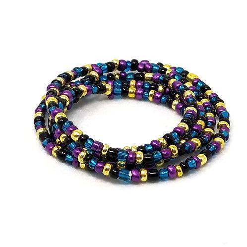 Creole Waist Beads