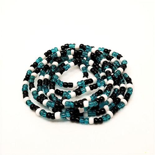 Rattler Waist Beads