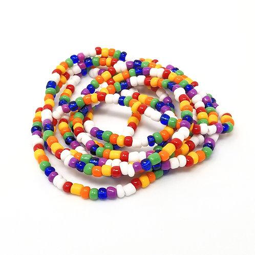 Free Spirit Waist Beads