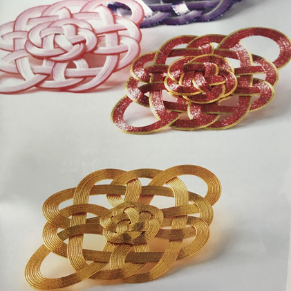 Jewel of Japan Series - 髪飾り