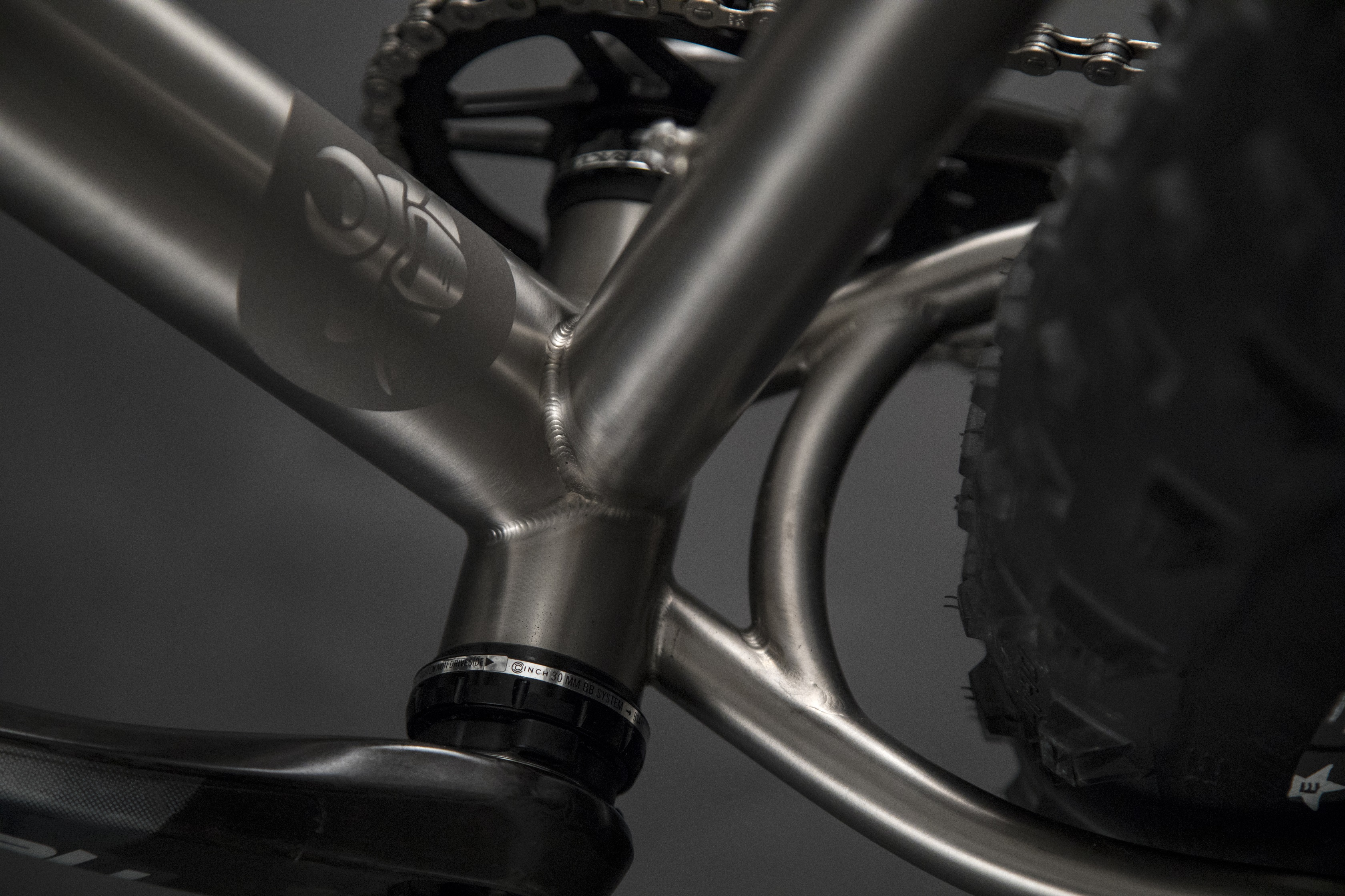Uemura 177 Bottom Bracket Junction