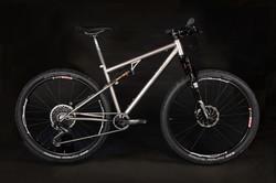 "La Ruta with 29"" Wheels"