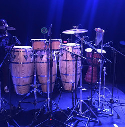 Lp congas and bongos - Sergio mendes_edited