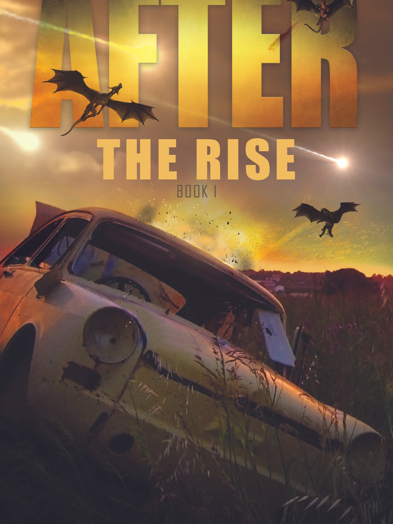 After the Rise - Book 1