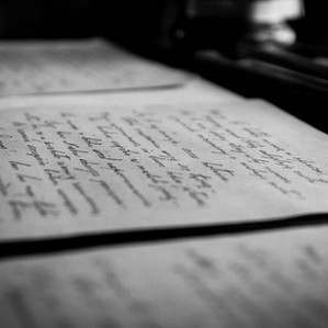 Dear, Past Me