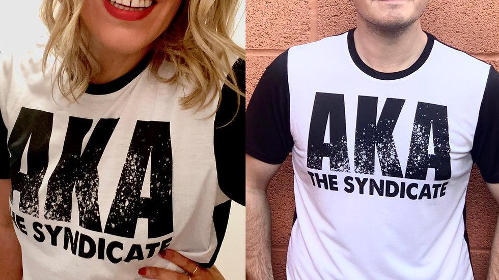 AKA T Shirt (unisex)