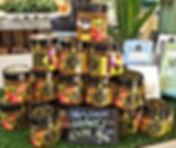 Local Dublin Honey for sale in Howbert & Mays Garden Centre @ Airfield Estate