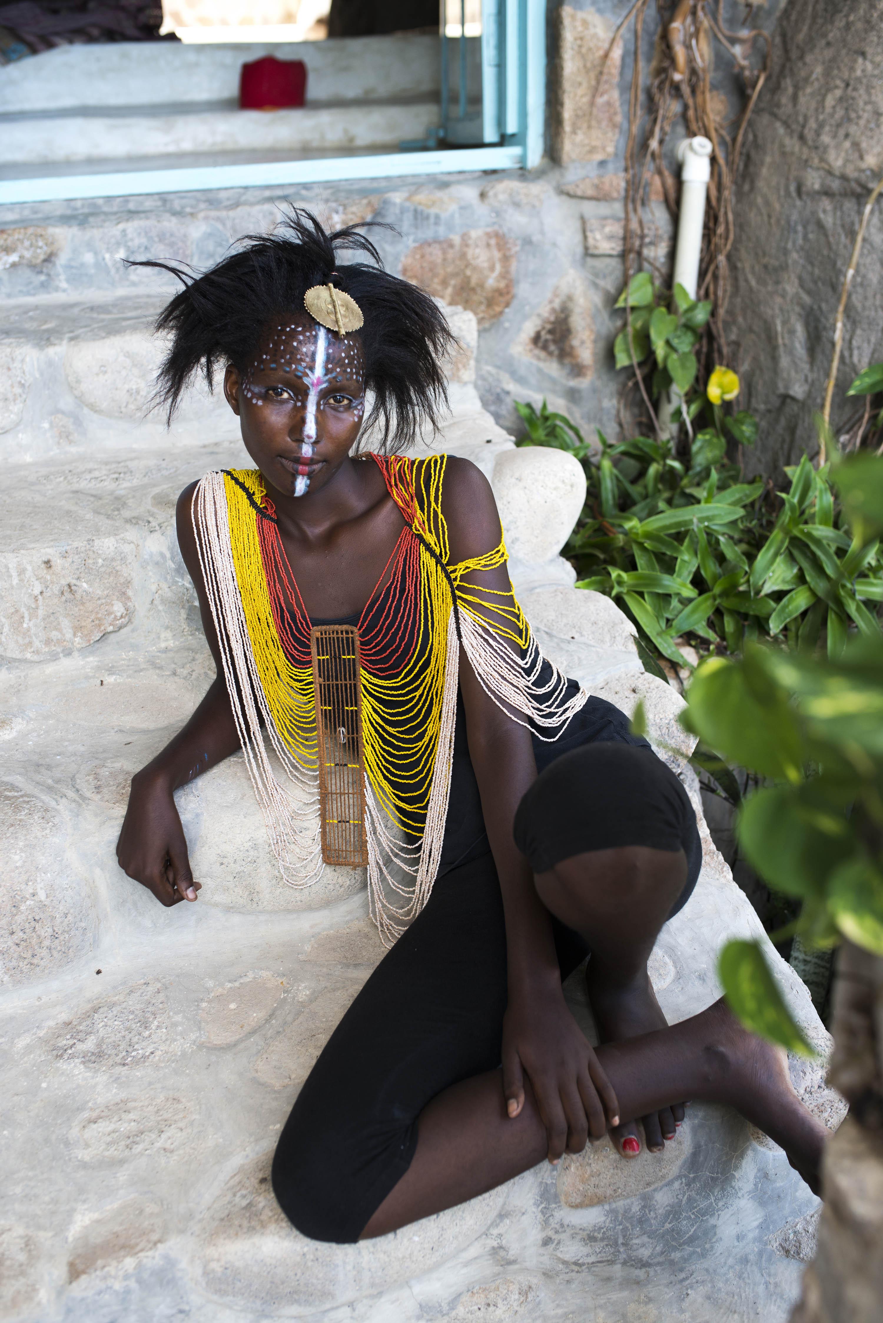katundu fashion memory women empowerment