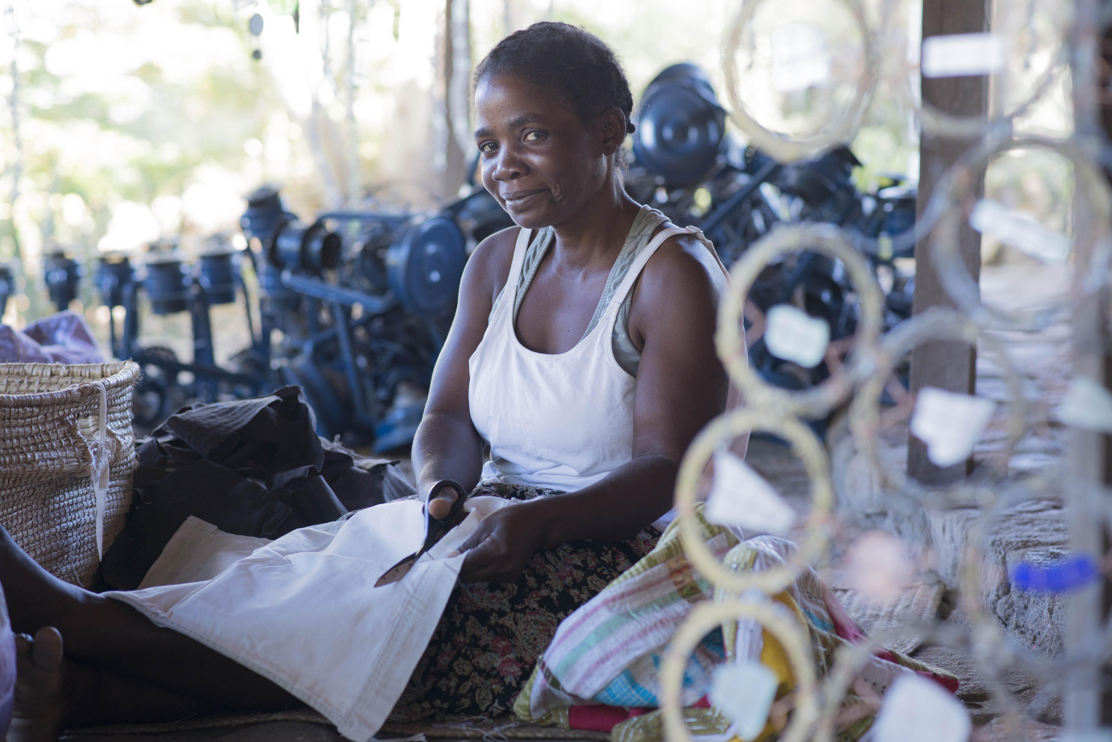 handmade textiles workshop katundu