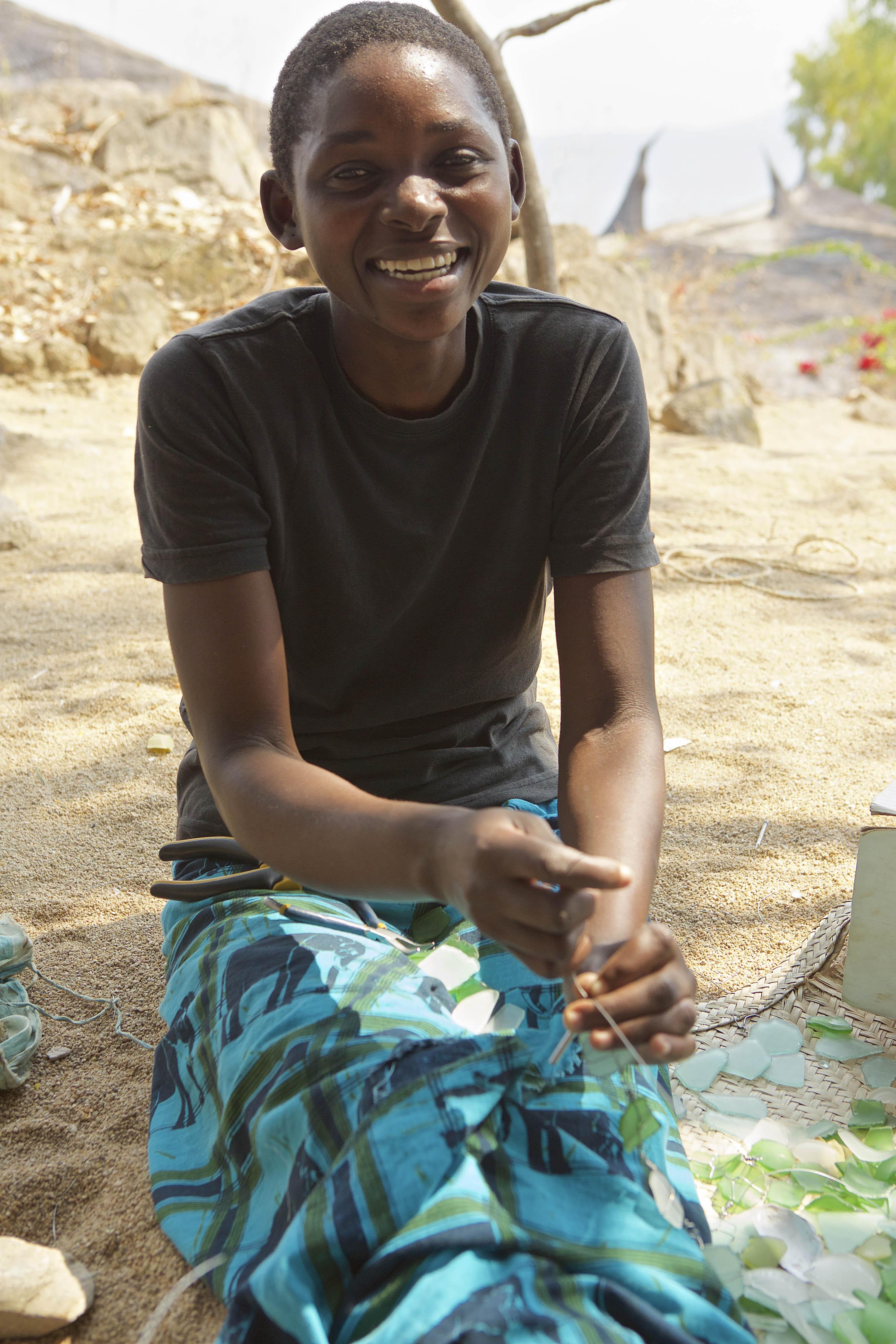 woman empowerment - limbani