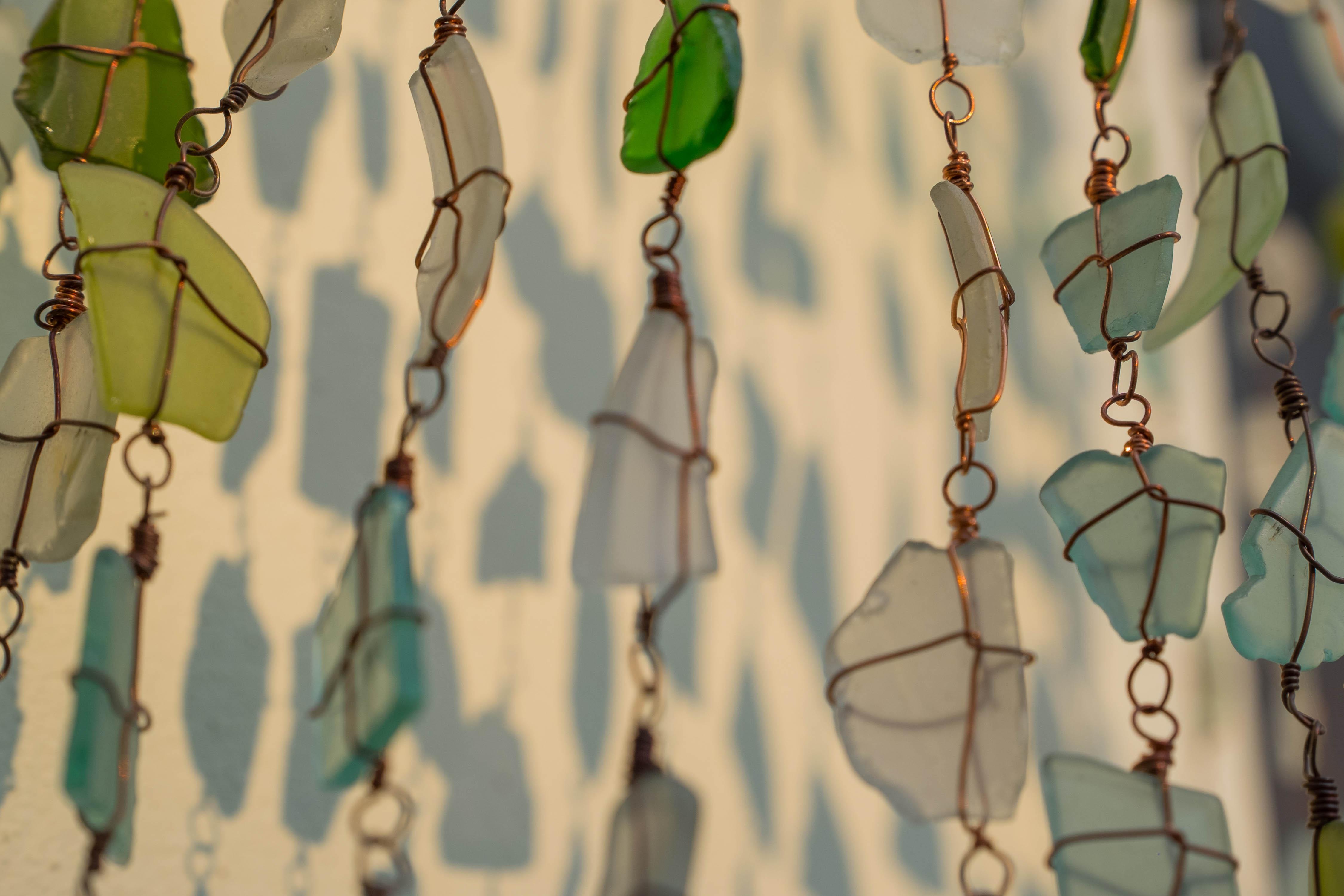 tumbled wrapped glass latitude interiors