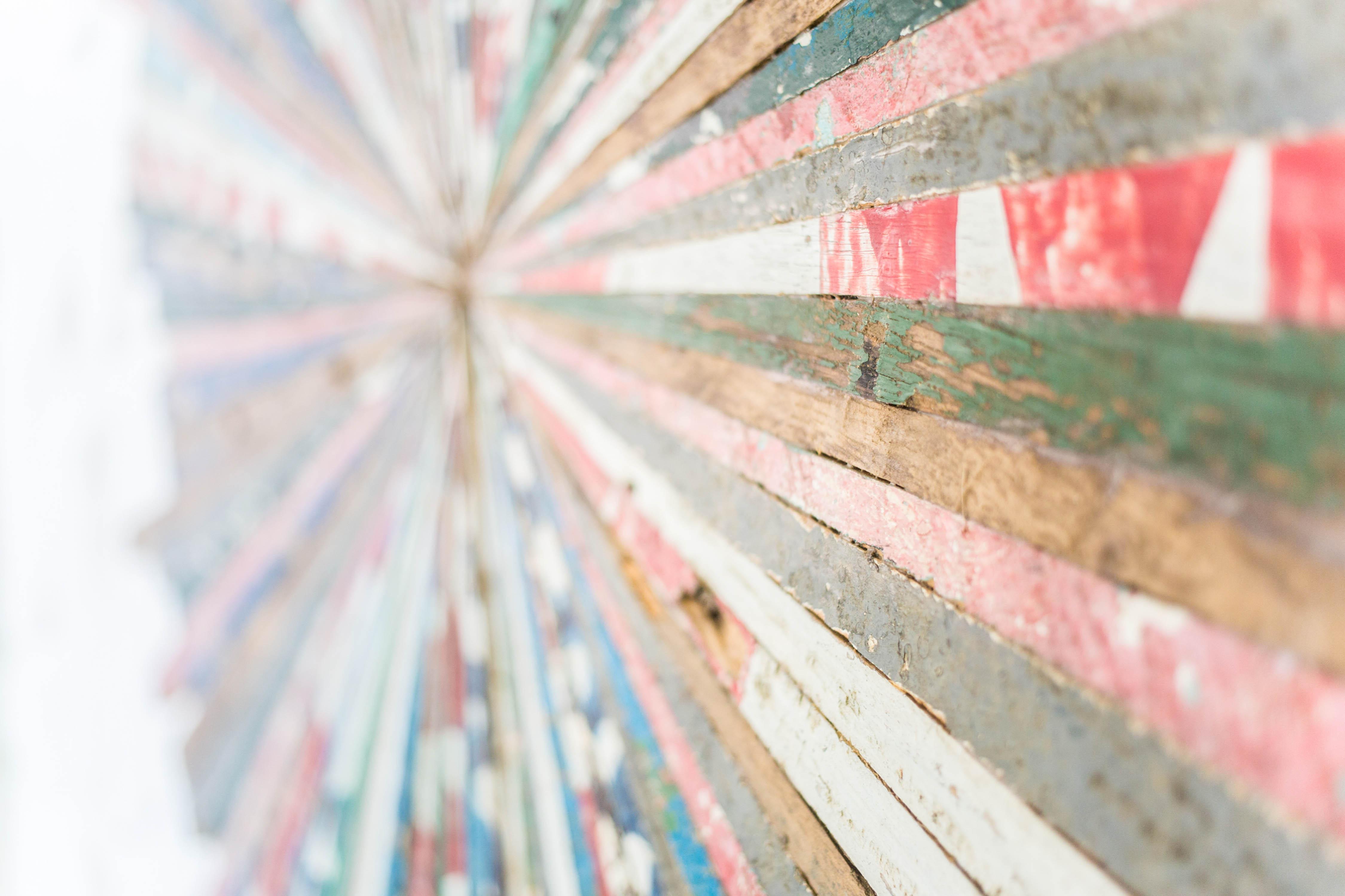 recycled boat wood wall art lake malawi