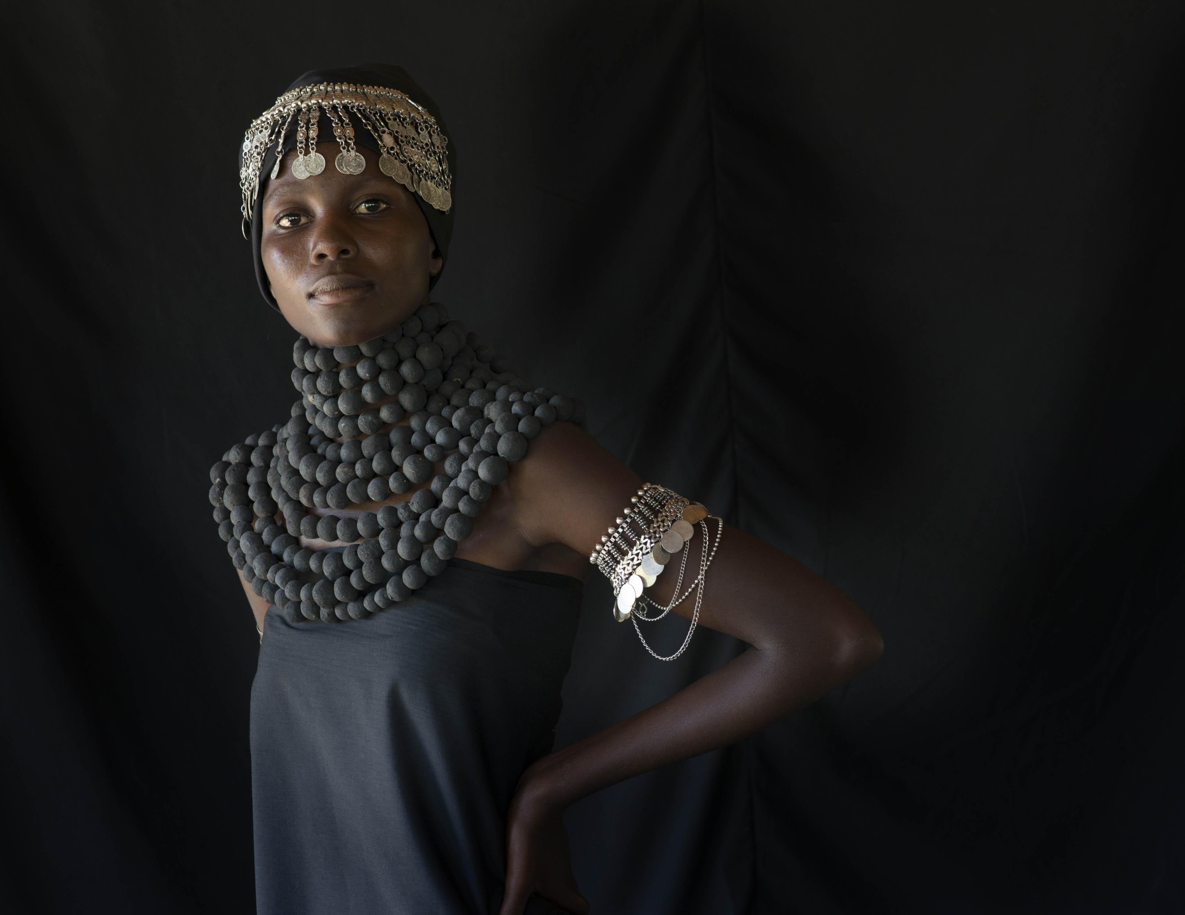 katundu fashion clay beads trade beads