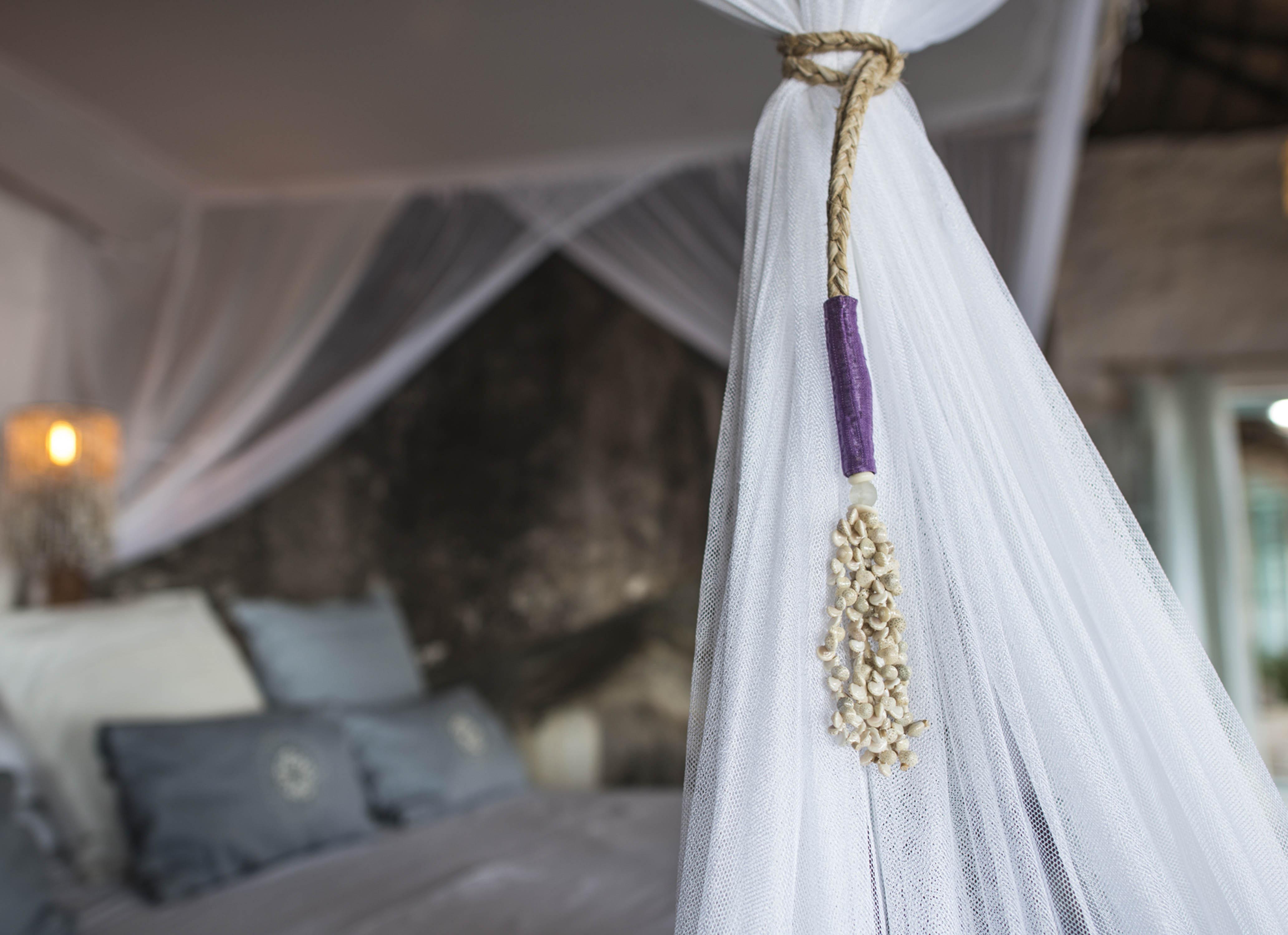 mosquito net ties kaya mawa interiors