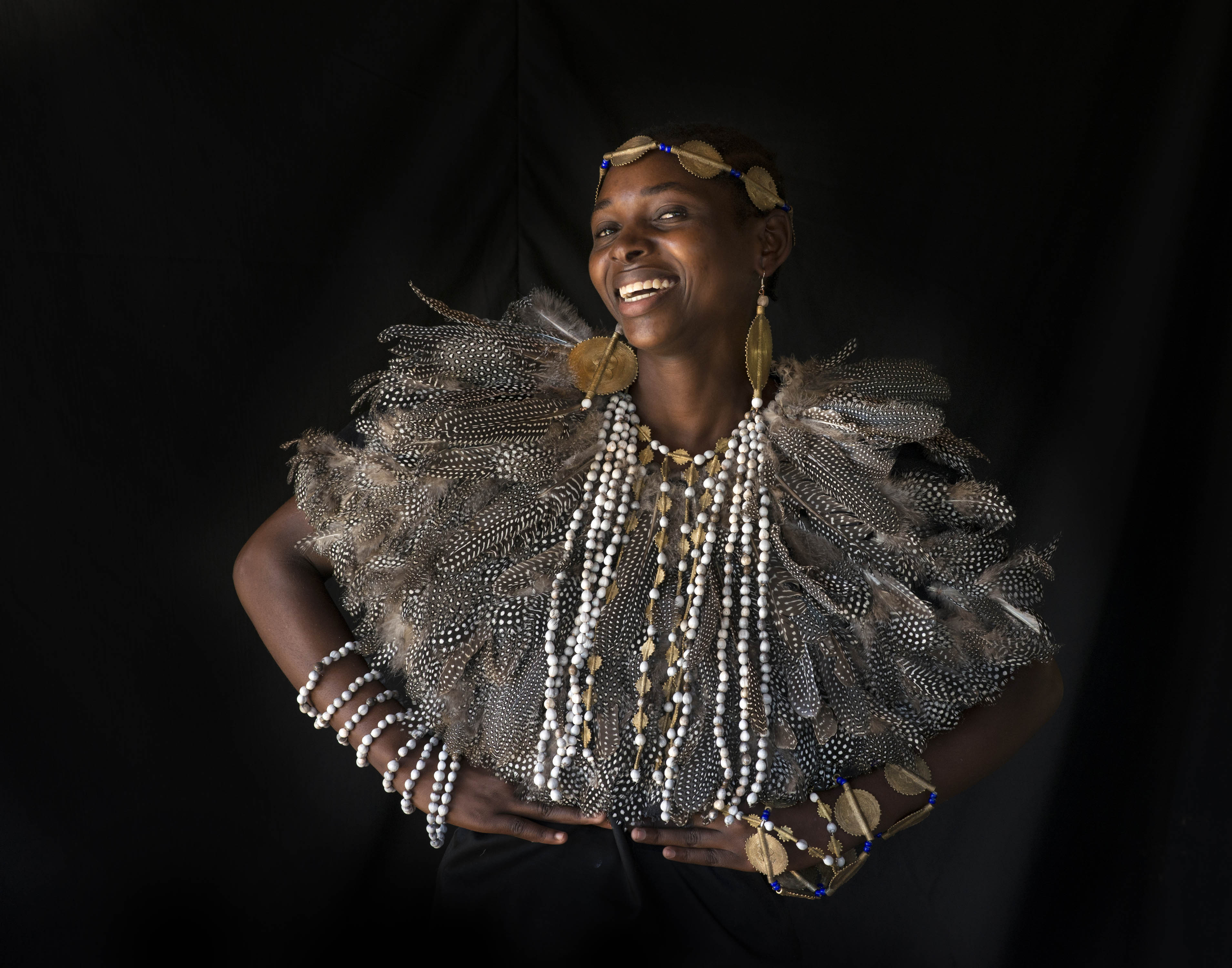 katundu fashion woman empowerment limba