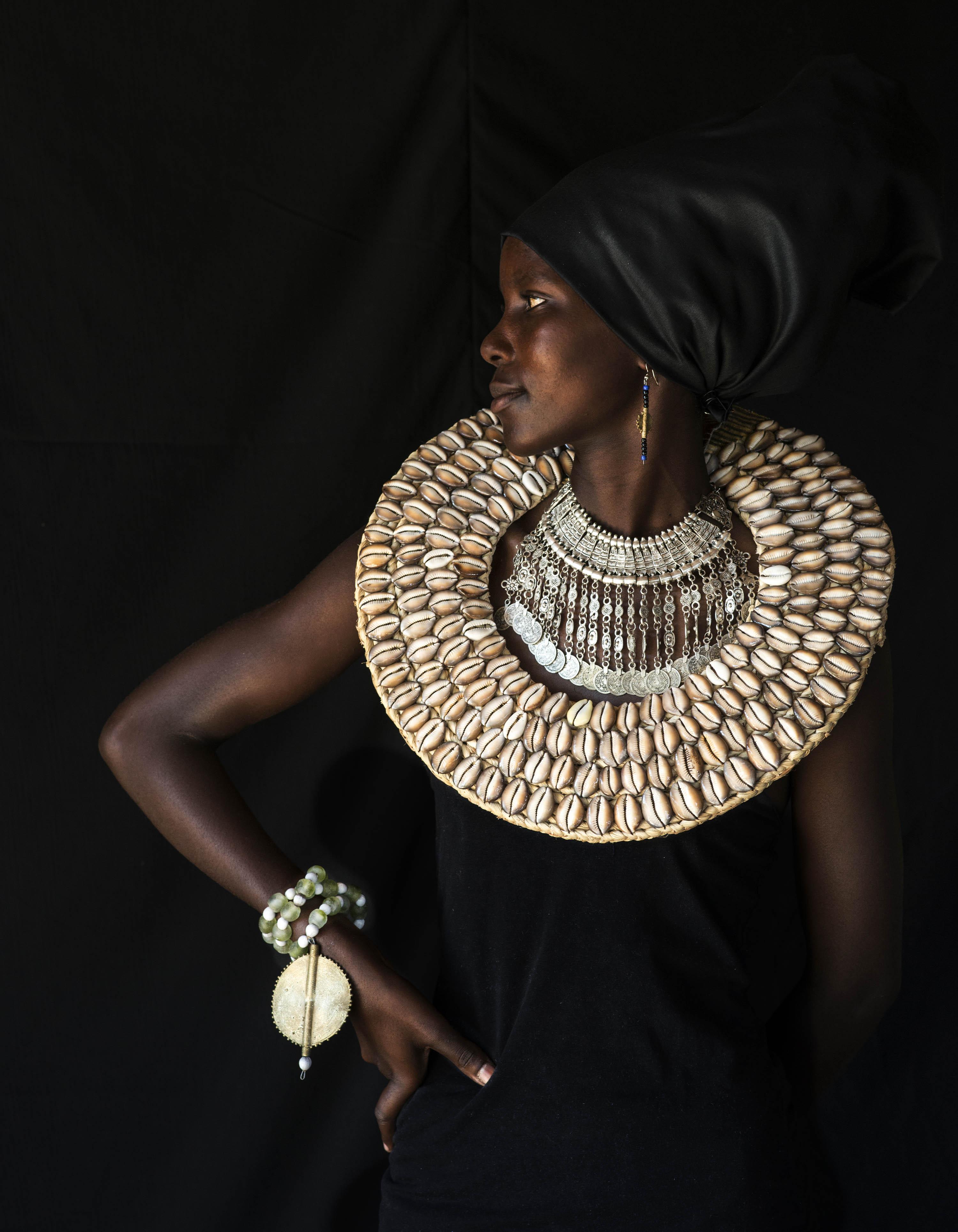 katundu fashion massai necklace