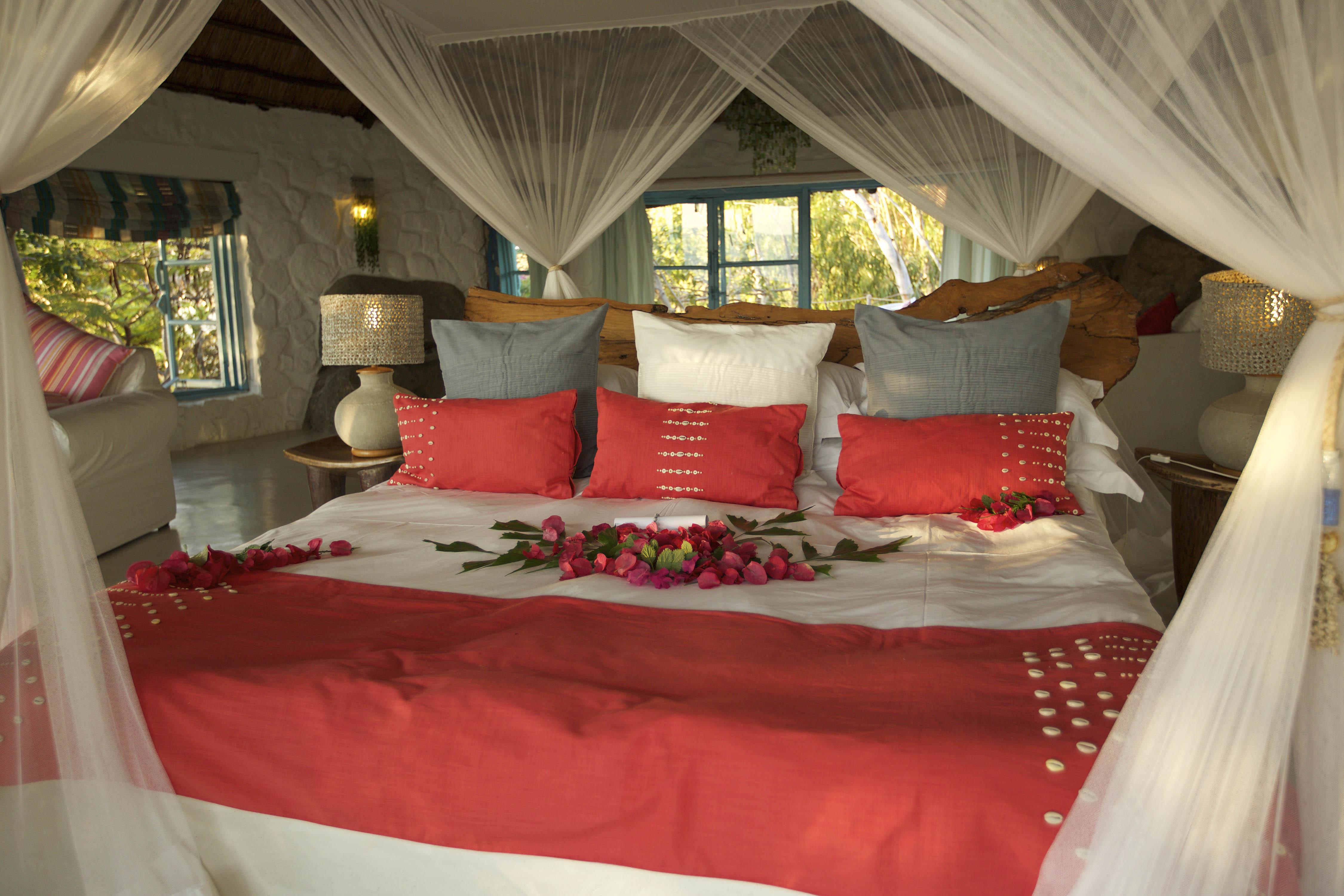 kaya mawa beaded textiles bed throw