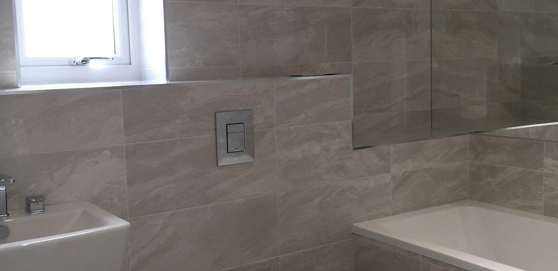 The Corbridge - Bathroom