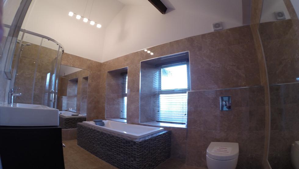 The Brock - Bathroom
