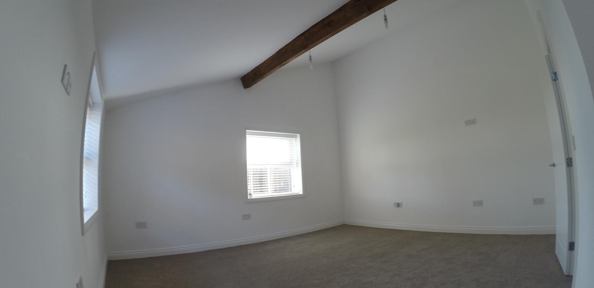 The Brock - Bedroom