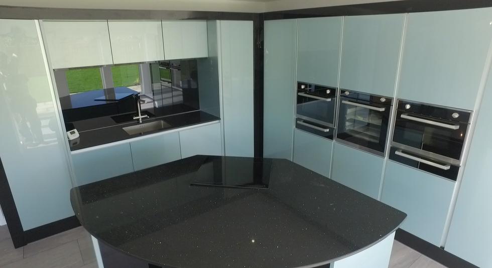 The Corbridge - Kitchen