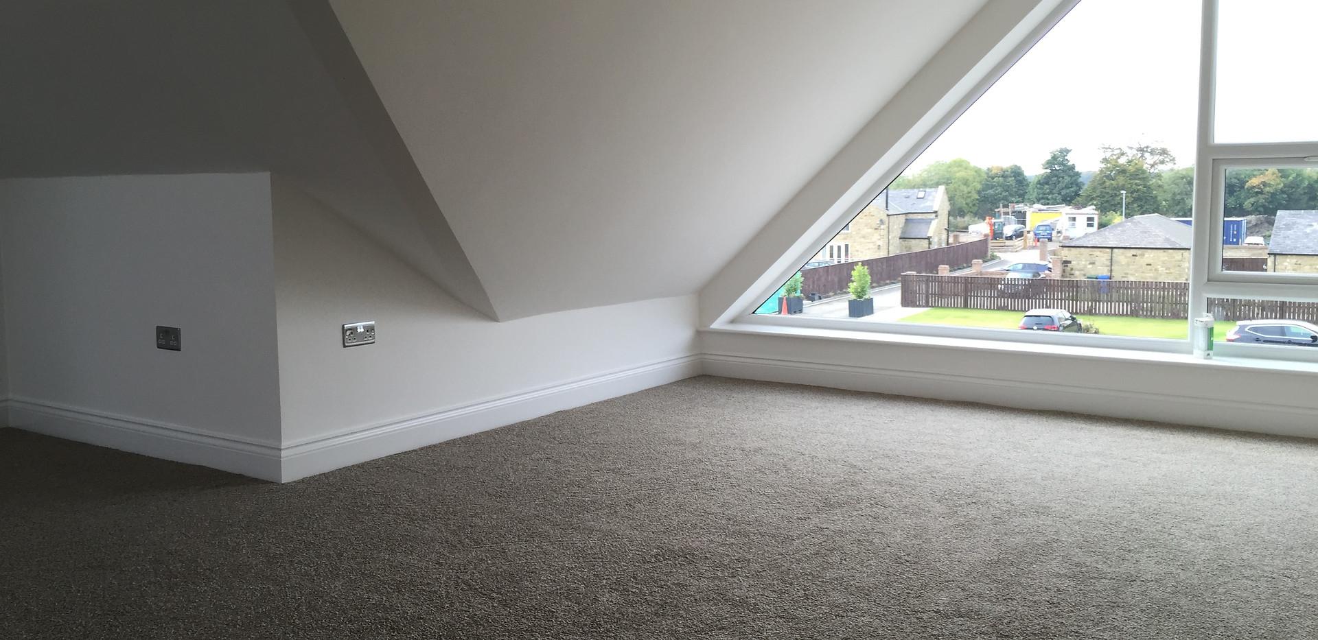 The Corbridge - Bedroom